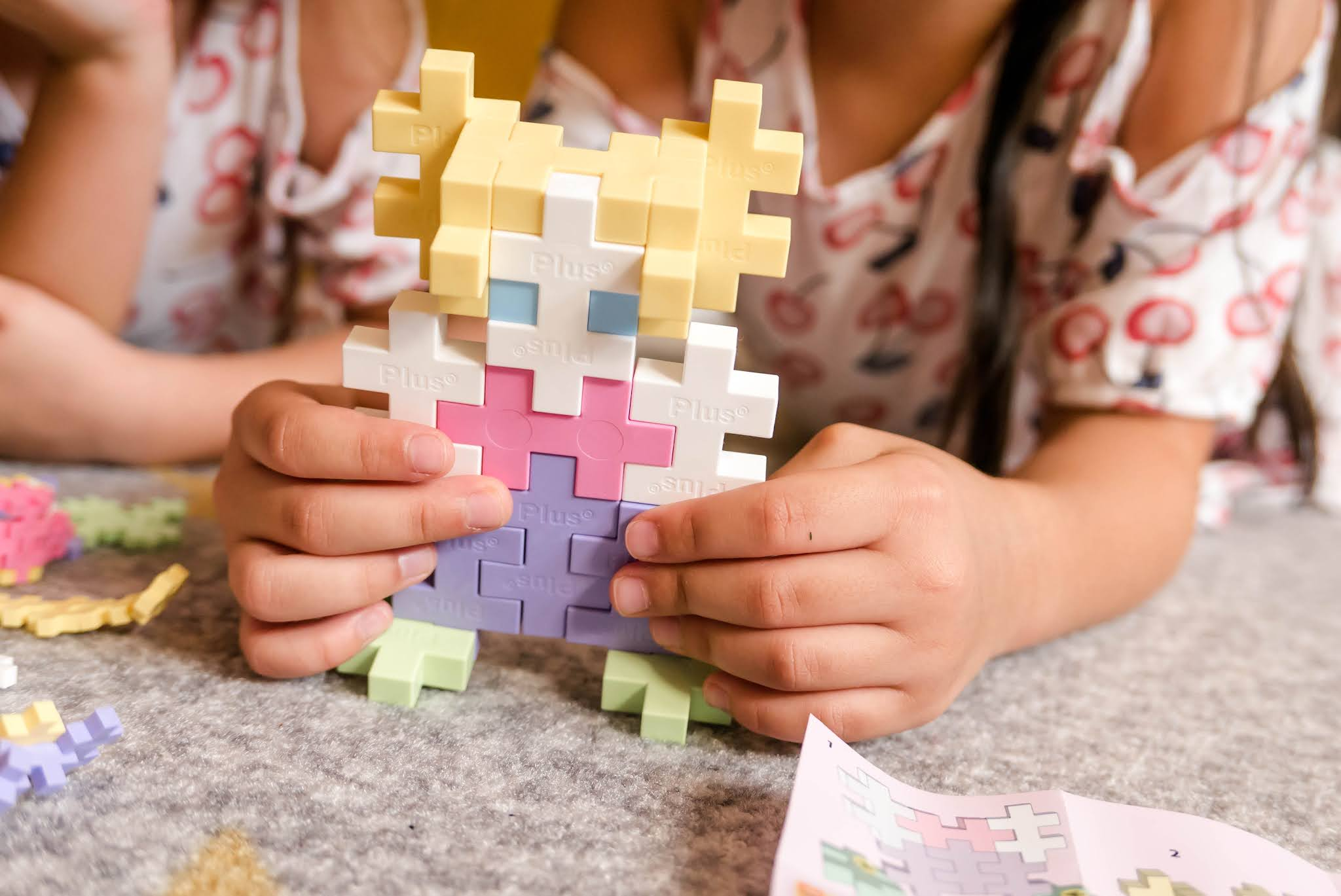 zabawki rozwijające kreatywność u dzieci