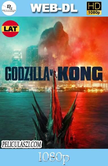 Godzilla vs. Kong (2021) HD HMAX WEB-DL 1080p Dual-Latino