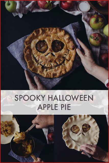 halloween ideas for food, lighting and costumes - buddy blog ideas
