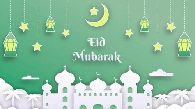 Hari Raya Idul Fitri 2021