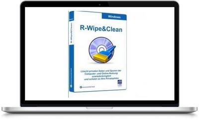 R-Wipe & Clean 20.0.2250 Full Version