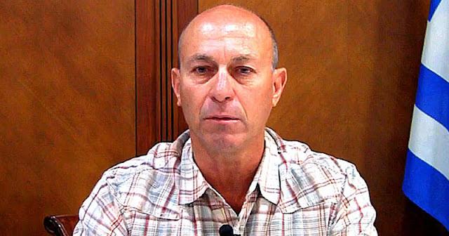 Δικαίωση για τον Δήμαρχο Λουτρακίου Γιώργο Γκιώνη από το Εφετείο Ναυπλίου