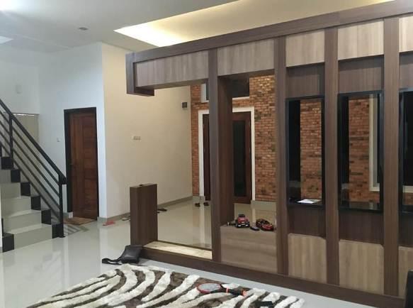 Desain Ruangan rumah minimalis 2 Lantai