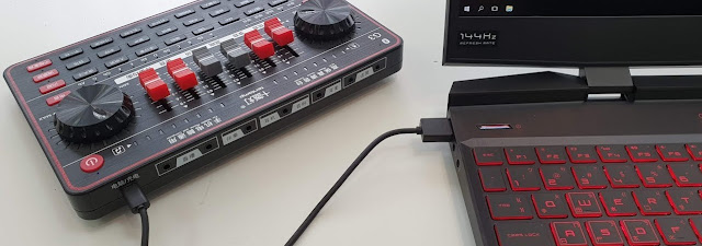 tips memilih soundcard home recording