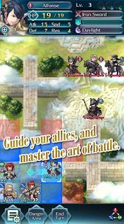 Fire Emblem Heroes Apk Mod