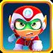 Tải Game Super Hero Junior Siêu Nhân Anh Hùng Hack Tiền Cho Android