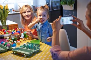 Plano de aula Atividade Páscoa BNCC Educação Infantil