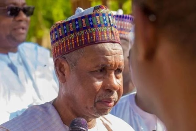 Katsina governor approves automatic employment for first class graduates of state's varsity-NAN