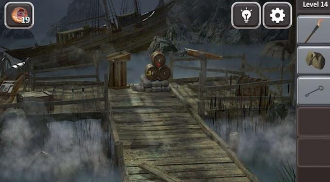 Can you Escape Island - Εκπληκτικό παιχνίδι επίλυσης γρίφων