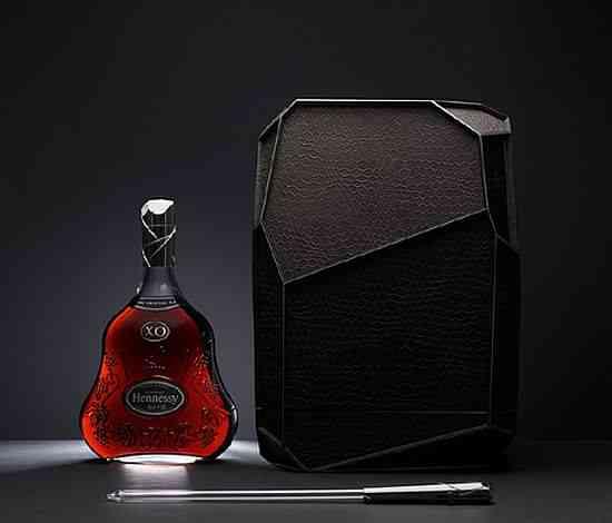 Disappear Here: Hennessy Release New Methusalem XO bottling