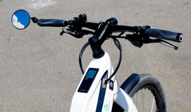 Kencang, Kuat Nanjak, Sedikit Perjuangan! E-Bike!