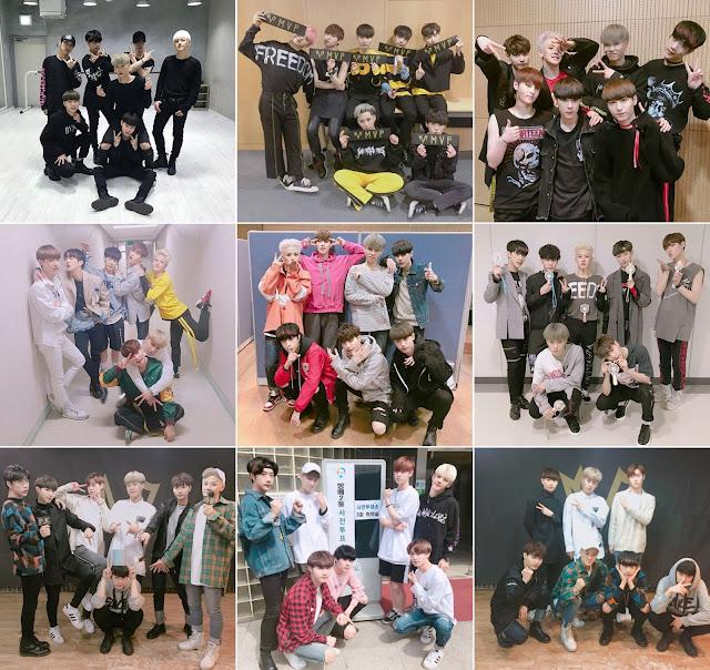 K-Pop: Conheça o grupo MVP