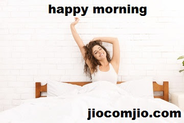 happy morning jio com happy morning