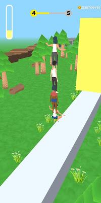 تنزيل لعبة tower run مهكرة