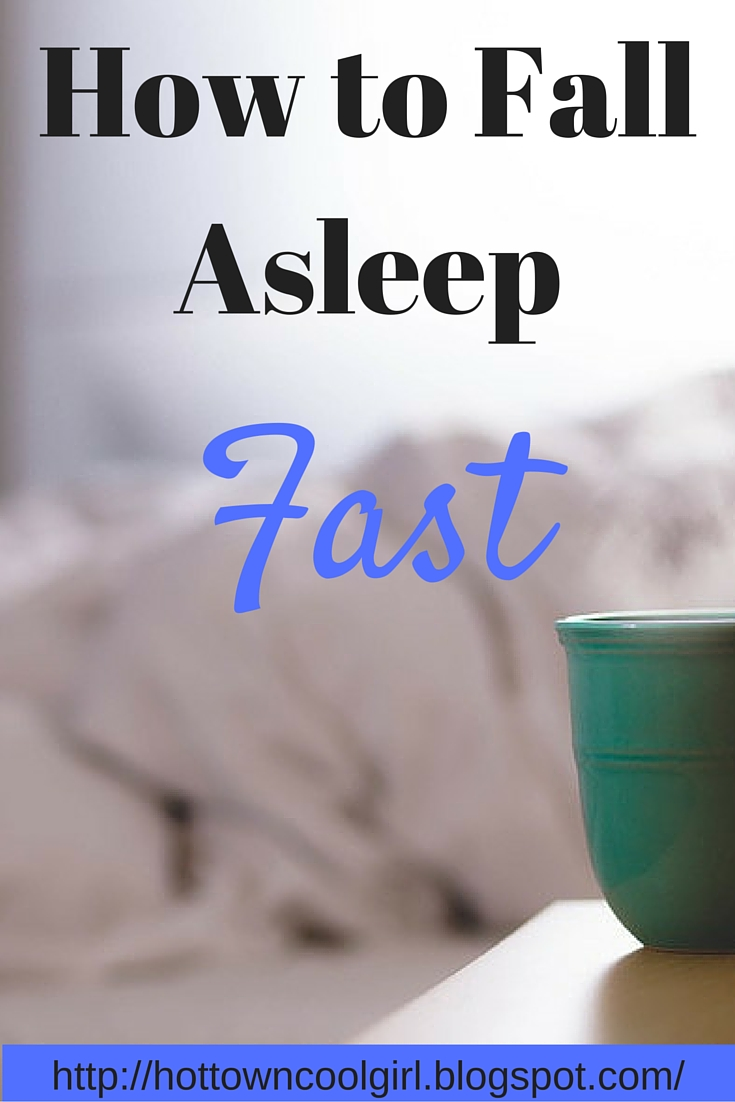 How To Fall Asleep Fast.html | PkHowto