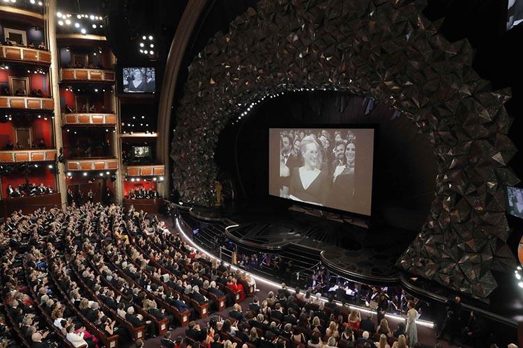 Veja vencedores do Oscar 2018