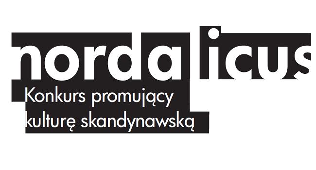 Logo konkursu Nordalicus