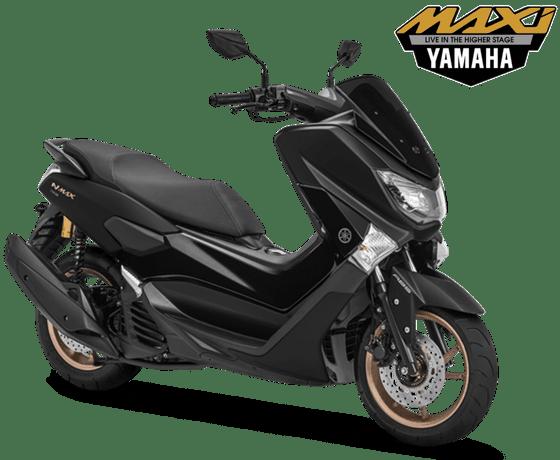 Promo Harga Kredit Yamaha NMAX 2018 Surabaya - Yamaha ...