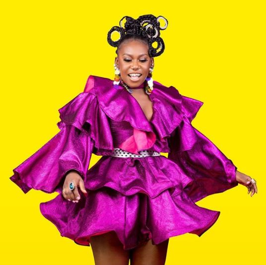 "Niniola Unveils Compelling Tracklist For Sophomore Album ""Colours & Sounds"" #Arewapublisize"