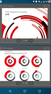 طريقة فتح أكثر من تطبيق على الشاشة للأندرويد (Floating Apps multitasking)