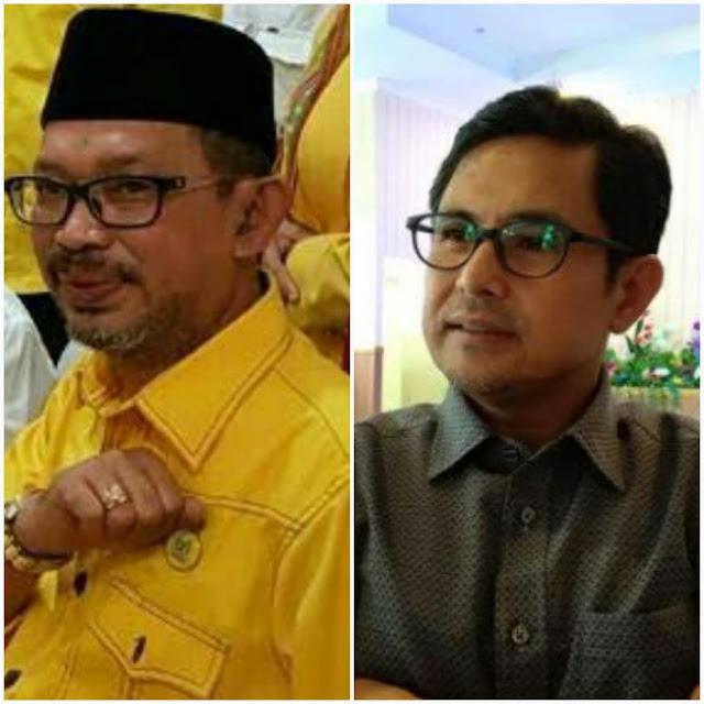Andi Ishak Akan Dilantik Jadi Ketua DPRD Gowa, Hoist Bilang Begini