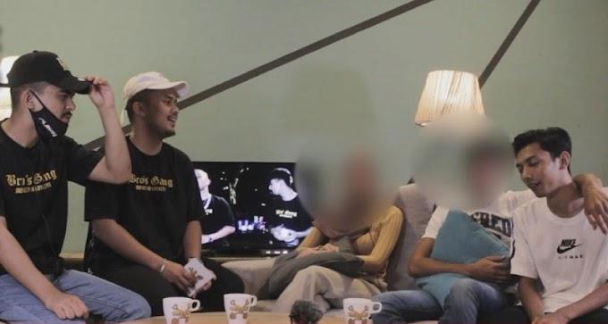 Mengaku video curang RM20,000 hanyalah lakonan semula - Bros Gang TV
