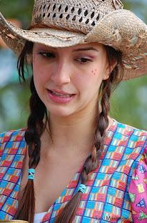 Maquiagem de Festa junina para mulheres - Passo a Passo - Dicas - Fotos - Modelos