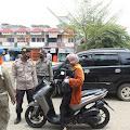 182 Orang di Rimbo Bujang Terjaring Operasi Pendisiplinan Protokol Kesehatan