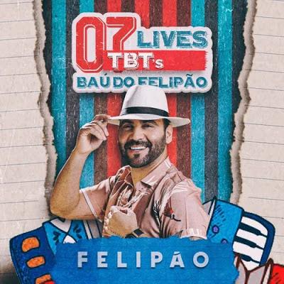 Felipão - Baú do Felipão - 7 TBTs - Promocional - 2020