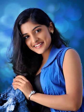 Niveda Thomas In Veruthe Oru Bharya Actress HD Wallpapers