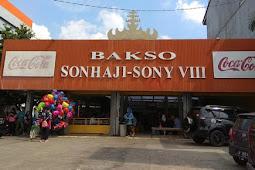 Menikmati Kelezatan Bakso Sony Lampung, Yuk Cobain!