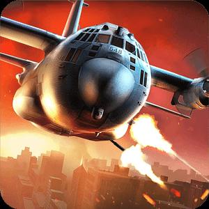 Zombie Gunship Survival v1.5.0 Cephane Hileli APK MOD indir