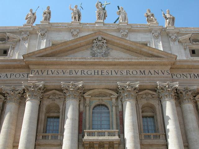 Vatican - Saint-Pierre de Rome