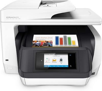 HP Officejet Pro 8720 Treiber