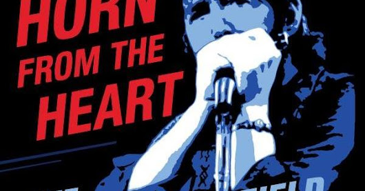 # 65 Horn From The Heart:The Paul Butterfield Story Review