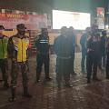 PPKM Skala Mikro Berlaku di Samosir, Tim Gabungan Razia Tempat Keramaian Malam