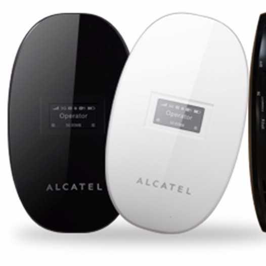 Thiết bị phát wifi từ sim 3G One Touch Alcatel Y580