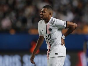 Real Madrid still hopeful of signing PSG's Kylian Mbappe this summer