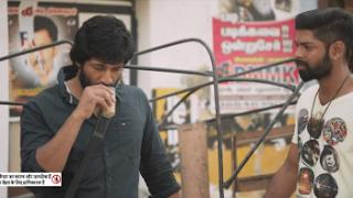 Download Love Dhoka (Echarikkai) (2019) Hindi Dubbed 720p HDRip | Moviesda 4