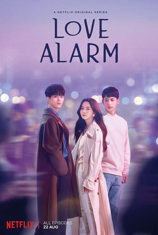 MP4: Love Alarm [Korean] Season 1