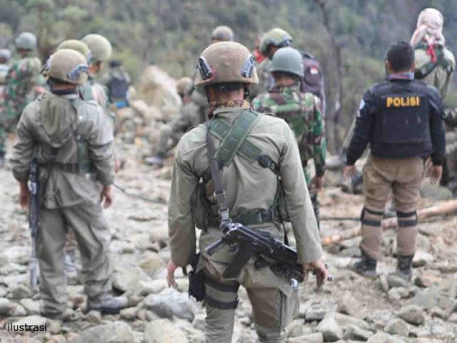 Kontras Nilai Pelabelan Teroris ke Separatis Bersenjata Memperparah Kondisi Papua.lelemuku.com.jpg
