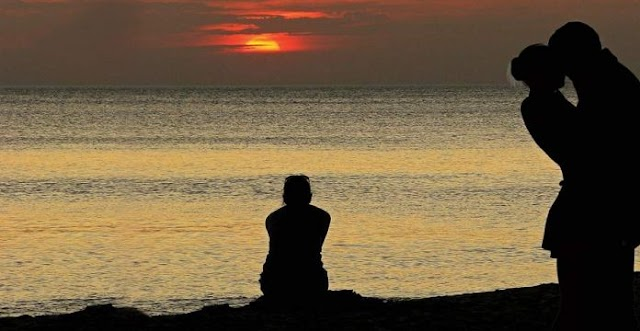 5 Tips Melupakan Mantan dan Hilangkan Sakit Hati