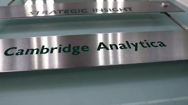 Nigel Oakes : Cambridge Analytica tidak akan di hidupkan kembali