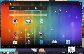 Menjalankan Aplikasi Android di PC Laptop | BLUESTACK