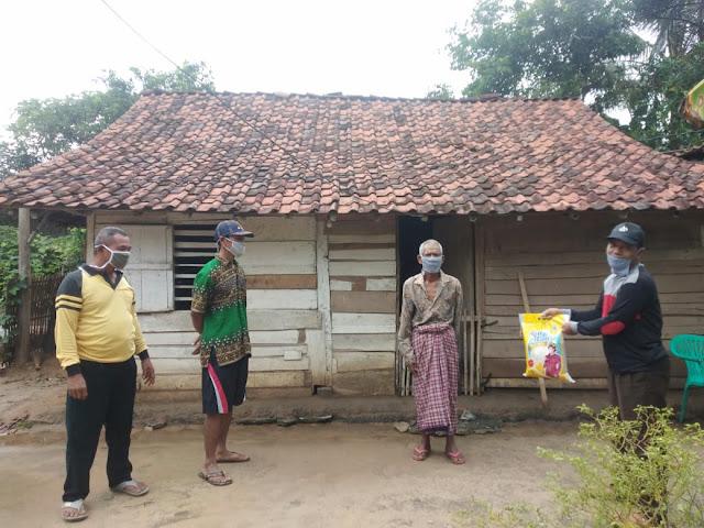 Kepalo Tiyuh di Way Kenanga Mengapresiasi Polres Tubaba