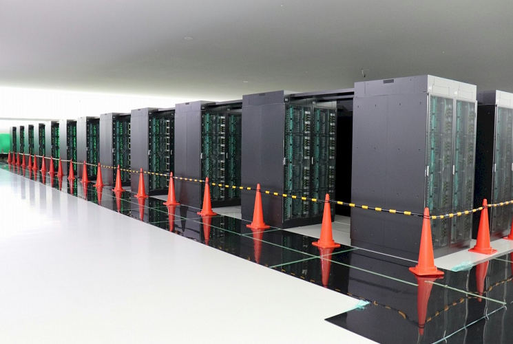 Japanese 'Fugaku' Supercomputer Crowned as Fastest in the World