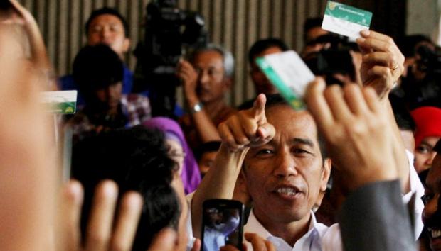 Trending Se Indonesia, Warganet Anggap Drama Iuran BPJS Melebihi Drakor