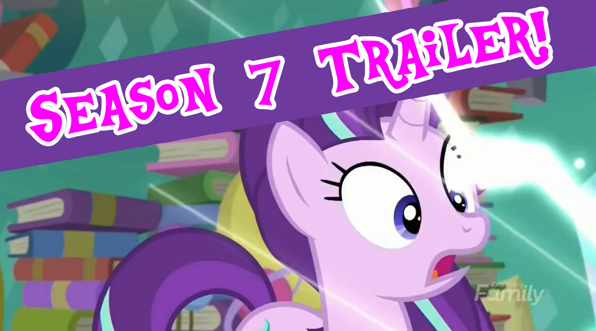 equestria daily mlp stuff another giant mlp season 7 teaser