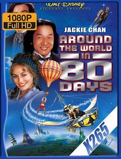 La Vuelta al Mundo en 80 Días (2004) x265 [1080p] Latino [GoogleDrive] SilvestreHD
