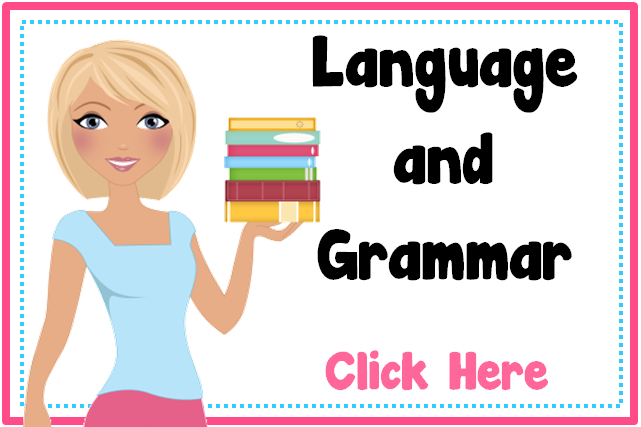 Language and Grammar Ideas